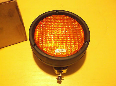 KOMATSU Amber LIGHT AK7506 LED LIGHT ASSEMBLY