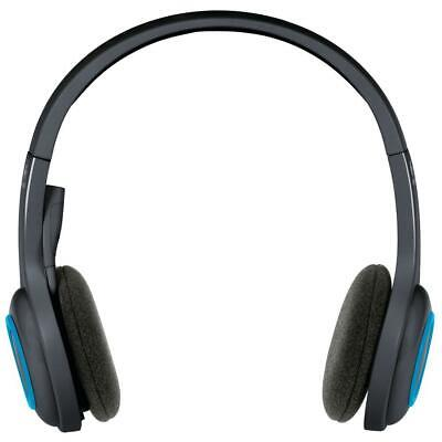 LOGITECH WIRELESS HEADSET H600 - EUR 87 38b0057cd4ae