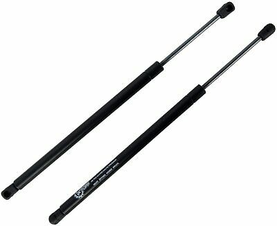 1 Pair New Hood Lift Support Gas Strut Shock Spring For 1998-2002 Honda Accord