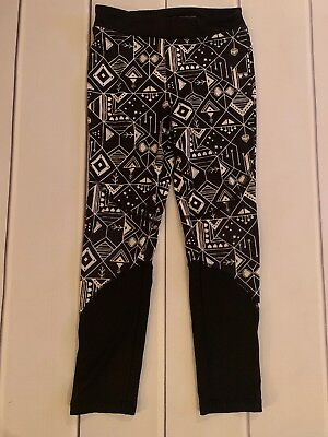 Cat & Jack Girls Leggings Size 6/6X