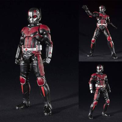 Marvel Avengers S.H.Figuarts SHF Ant-Man & The Wasp Movable Action Figure Statue