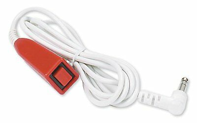 C-Tec Nc805C/6 Tail Nurse Call System Lead Cable 1.8M (6Ft) Length