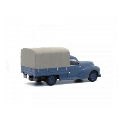 Solido New 421436450 1:43 Peugeot 203 Pick-Up 1952