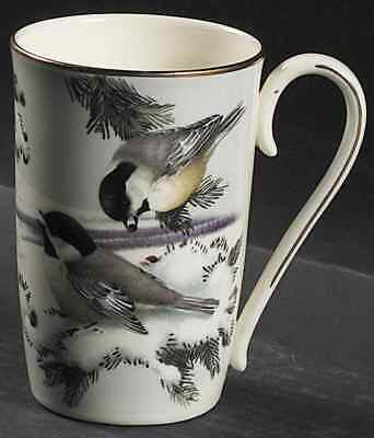 Lenox WINTER GREETINGS Scenic Accent Mug 5555383