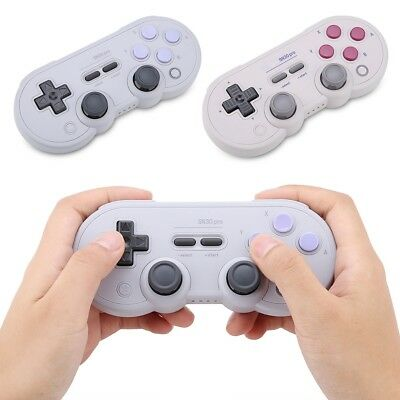 Mini Wireless Bluetooth Gamepad Game Console Controller for Nintendo Switch Pro