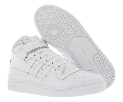 the best attitude 70b84 4dc78 Adidas Forum Mid Refined Mens Shoes 9.5