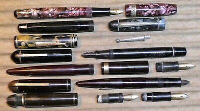 Wahl Eversharp Fountain Pen parts