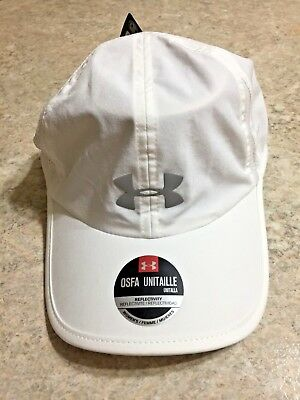 online store 6c29c 7ea28 408  Silver One Size Under Armour Accessories 1295154 Under Armour Womens  Shadow 2.0 Cap Academy