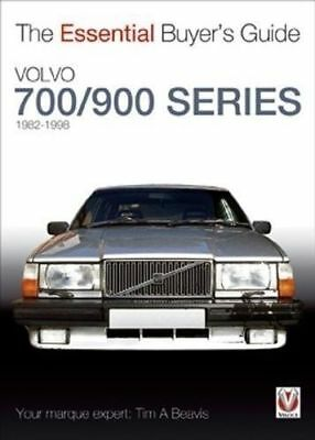 Volvo 700/900 Series - The Essential Buyer'S Guide
