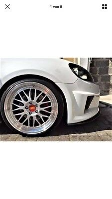 vw golf 6 gti Stage One tuning