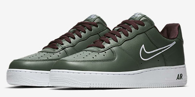 new concept 6d1be 42d53 Nike Air Force 1 Low Retro hong Kong Uk Size 7.5 845053-
