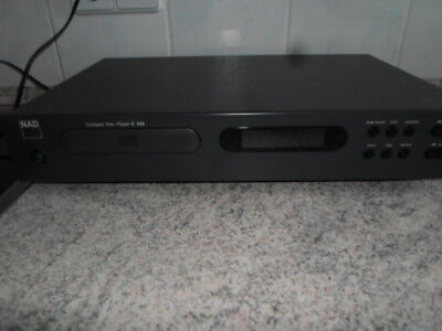 NAD C520 High End CD Player