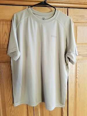 Boy Scout Dry-Fit T-shirt, Adult medium. (worn once!)