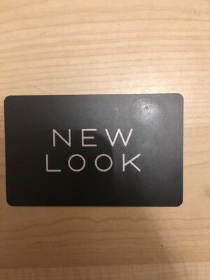 **relisted due to complete time waster not paying**. New Look Gift Card £50