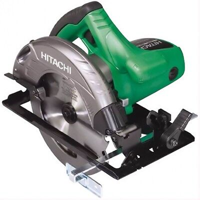Hitachi C7ST Circular saw - 185mm blade - 240v