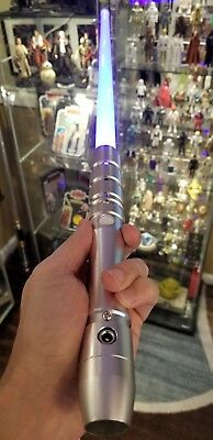 (NEW) Youngling Lightsaber 1 Offered By SaberForge (BLUE LED & Sound!)