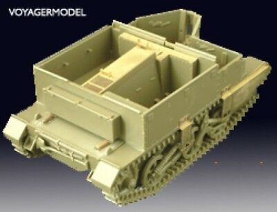 Voyager VPE48010 - 1/48 Universal Carrier Mk.II (for Tamiya 32516)