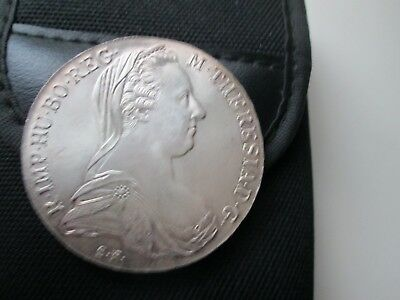Maria Theresia Taler Österreich 1780