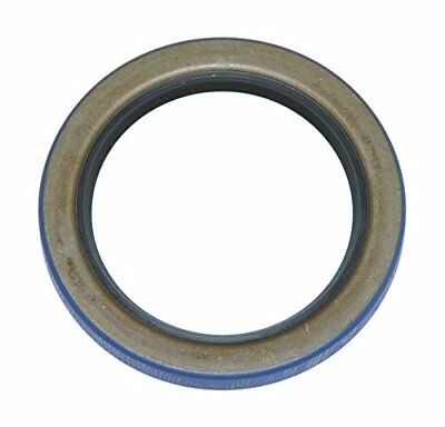 TCM 2531843SA-H-BX NBR (Buna Rubber)/Carbon Steel Oil Seal (472029 and 24881)