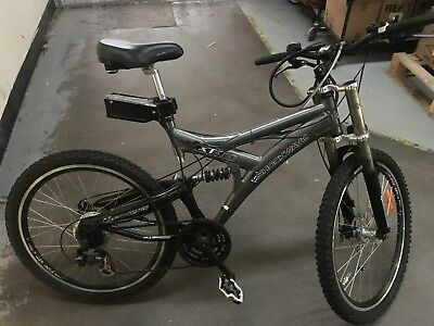 electric bike 250w 36v with charger full working