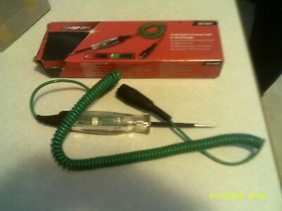 Snap on circuit tester EECT400G
