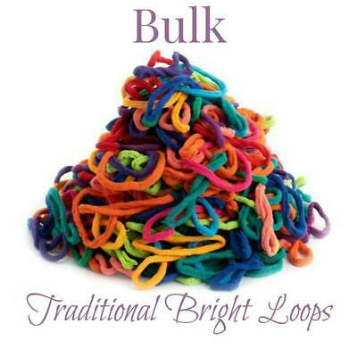 Bulk Refill Potholder Loops - Harrisville Designs