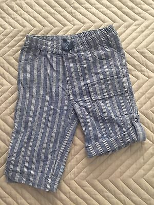 Sprout Baby Boy Pants Trousers Or Shorts Size 00