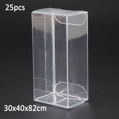 Display Box Car Plastic Transparent Storage Case