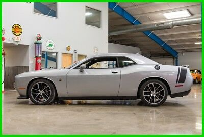 2015 Dodge Challenger 2dr Cpe R/T Scat Pack Shaker 2015 2dr Cpe R/T Scat Pack Shaker Used 6.4L V8 16V Automatic RWD Coupe LCD