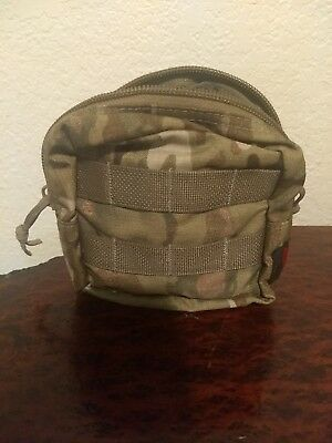 London Bridge LBT 6109 C Modular low vis Utility Pouch molle USA