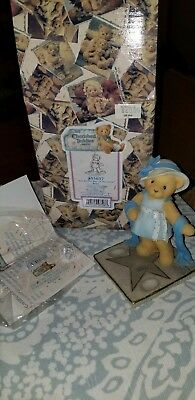Cherished Teddies - Bette - You Are The Star Of the Show - 533637