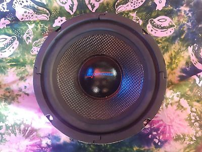 Two 165mm Carbon Fibre Speakers RA77