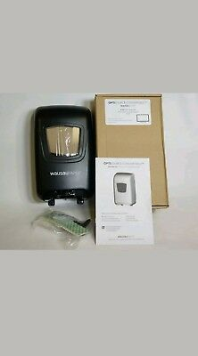 (4 PACK) Wausau Paper 91218 Optisource Convertible Electronic Soap Dispenser