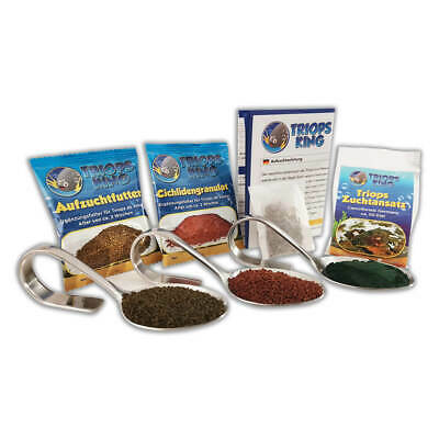 Triops Cancriformis Allemagne Starter kit Ultra by Triops King