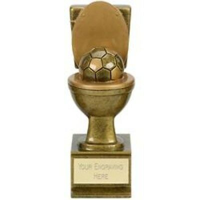 Golden Flush Toilet Fifa Trophy Loser Award Gamer Football Playstation