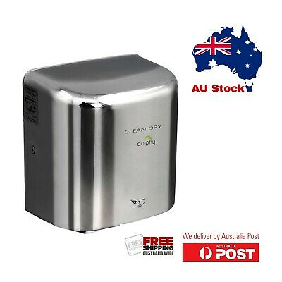 Dolphy 304 Stainless Steel Automatic Hand Dryer