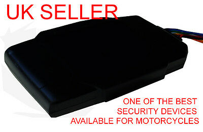Motorcycle silent alarm GPS Tracker, NO CONTRACT. Ducati Monster,Diavel,696,996
