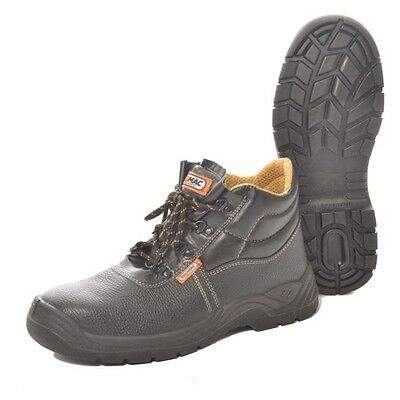 Safety Chukka Boots Safety Work Boots SB, HYM506