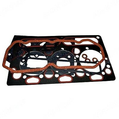 Head Gasket Set Fits Massey Ferguson 135 230 240 250 550 Leyland 245 253 502