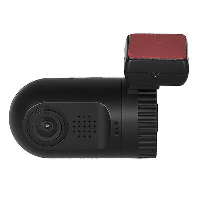Mini 0801S HD 1080P Car Dash Cams Dash Cam Video Recorder DVR GPS Camera 1.5Inch