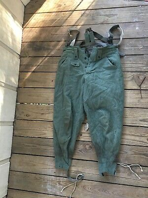 Repro German WW2 Wehrmacht Trousers Size 36
