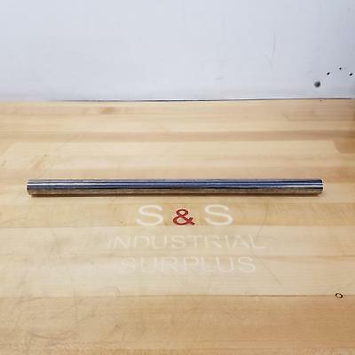 13mm Drill & Reamer Blank, 330mm Overall Length - NEW