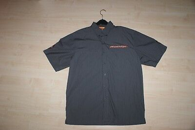 Harley-Davidson Men's Screamin' Eagle Shirt Hemd Größe M