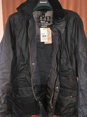 Barbour Lightweight Ashby Jacket. New With Tags. Xxl Size. Perfect