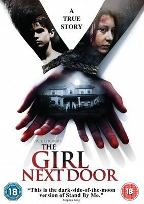 The Girl Next Door (DVD) (THRILLER) (NEW AND SEALED)