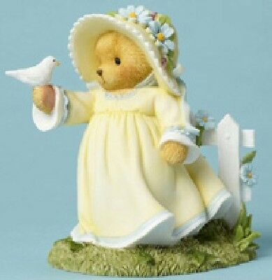 Cherished Teddies - Evaline - Sing A Sunny Song #4051041