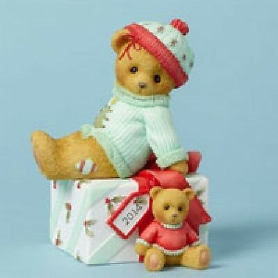 Cherished Teddies -Debbi -Joyful are Christmas Gifts and Holiday Wishes #4040458