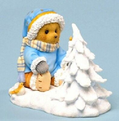 Cherished Teddies - Dilan - Let Your Little Light Shine - #4034601