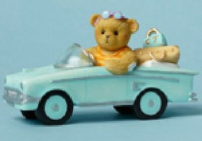 Cherished Teddies - Meryl - Every Mile Is A Memory  - #CT1503