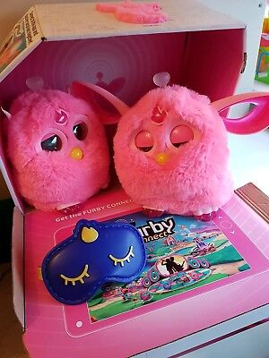 FURBY CONNECT PINK ( see description)